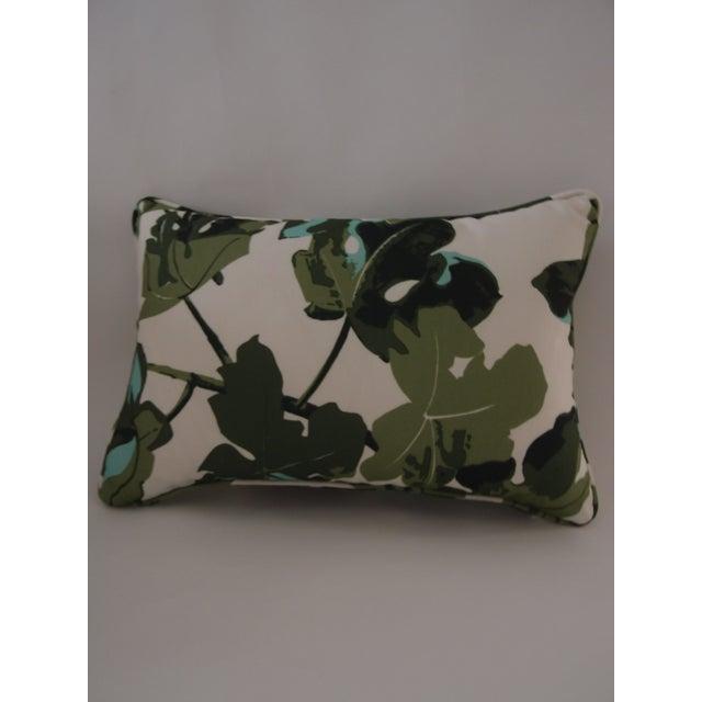 Peter Dunham Outdoor Textile Pillows - Pair - Image 4 of 5