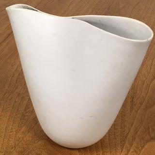 Stig Lindberg Veckla Swedish Ceramic Vase Preview