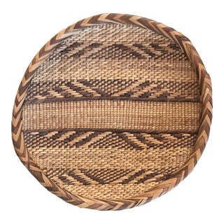 Handwoven Wall Decor/Tray