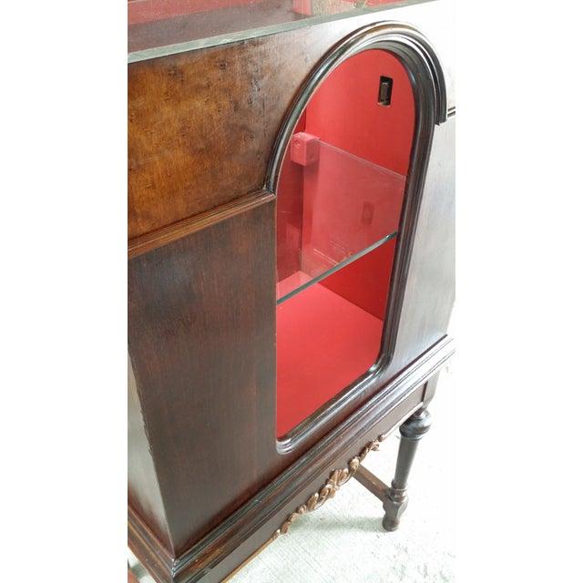 Vintage Radio Cabinet - Image 5 of 7