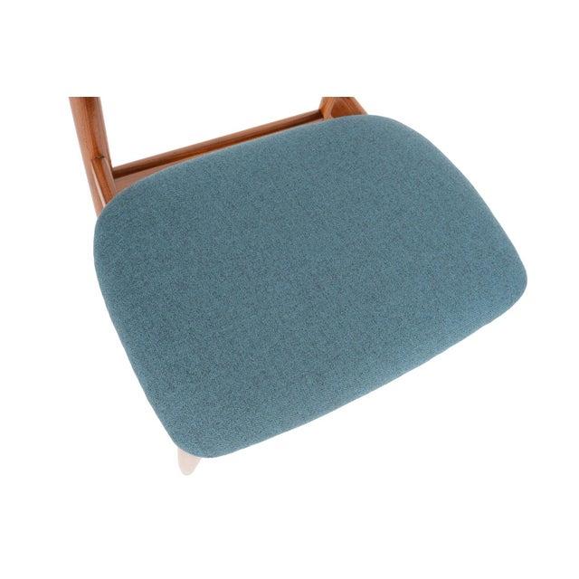 G Plan Ib Kofod- Larsen for G Plan Teak Dining Chairs - Set of 6 For Sale - Image 4 of 8