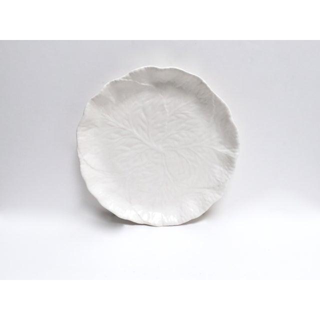 Metlox White Cabbage Tureen Set - Image 3 of 8