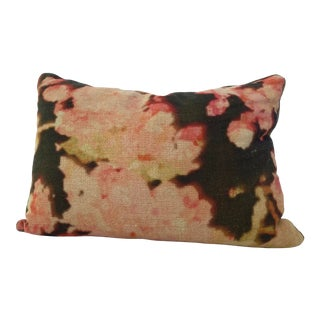 Decorative Scatter Pillow by Elitis For Sale