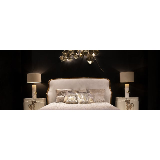 Forbidden II Bed From Covet Paris For Sale - Image 10 of 13