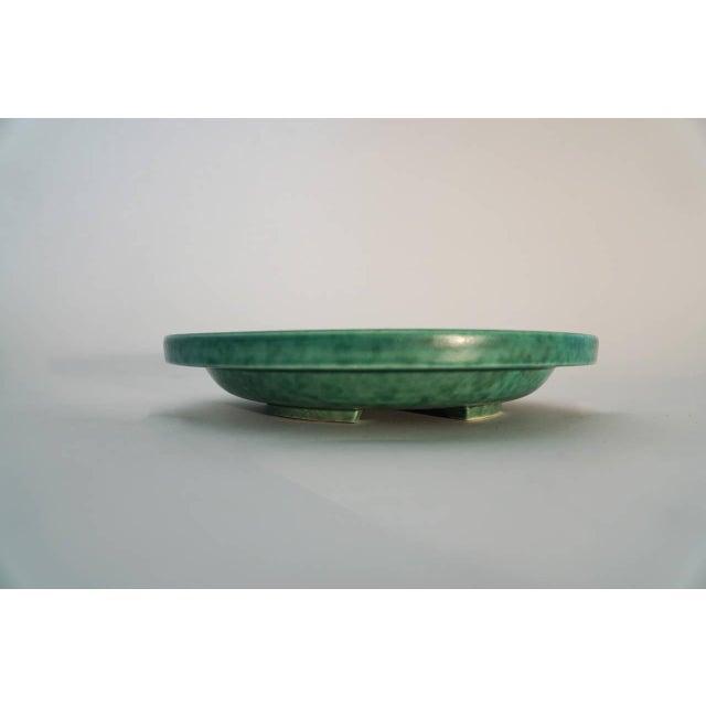 Gustavsberg Argenta Plate - Image 3 of 4