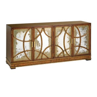 Currey & Co. South Houstan Credenza