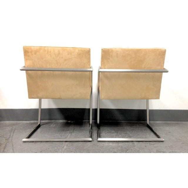Brueton Romero Chairs - Set of 4 - Image 4 of 7