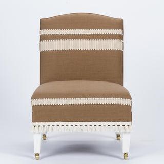Casa Cosima Sintra Chair in Hazel Linen, a Pair Preview