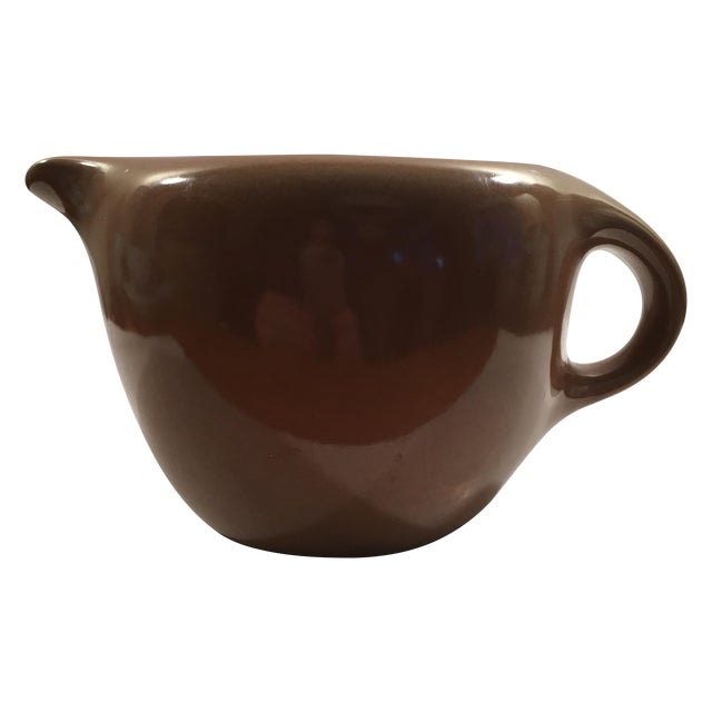 Russell Wright Iroquois After Dinner Coffee Pot - Image 1 of 7