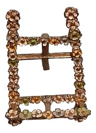 Image of Brass Easels