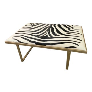 Taylor Burke Home Kelly Coffee Table For Sale