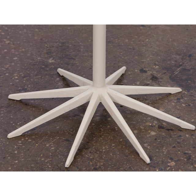 Richard Schultz Petal End Table for Knoll For Sale In New York - Image 6 of 8