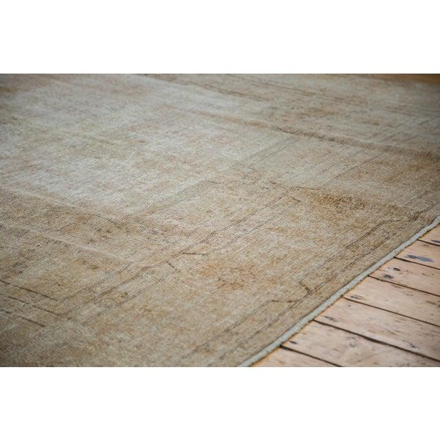 """Distressed Sivas Carpet - 9'4"""" X 12'10"""" - Image 3 of 7"""