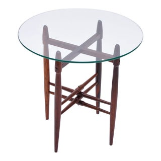 Side Table by Poul Hundevad, 1958 For Sale