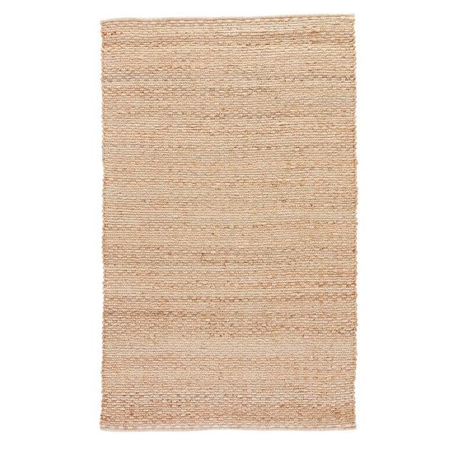 Jaipur Living Braidley Natural Beige/ Beige Runner Rug - 2′6″ × 9′ For Sale In Atlanta - Image 6 of 6