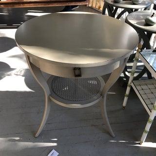 Shabby Chic Michael Weiss Vanguard Miranda Lamp Table Preview