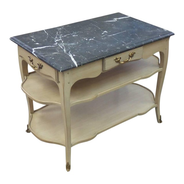 Astor Side Table For Sale