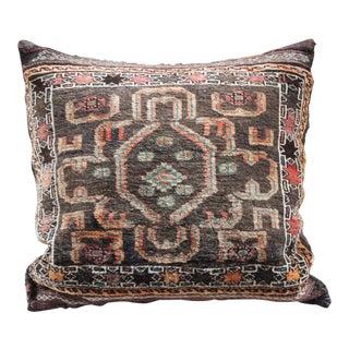 Saddlebag Pillow