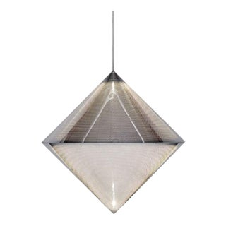 Tom Dixon Top Pendant For Sale