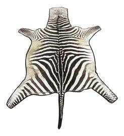 Image of Animal Skin Contemporary Handmade Rugs
