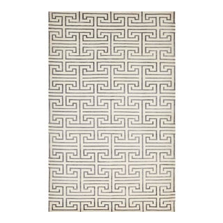 Surrey, Hand-Knotted Area Rug - 8 x 10 For Sale