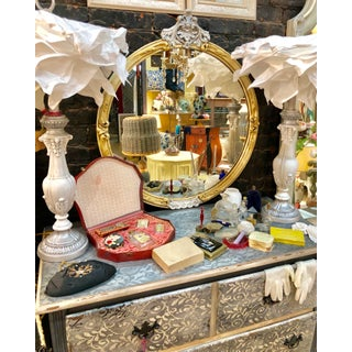 Victorian Round Wall Mirror Preview