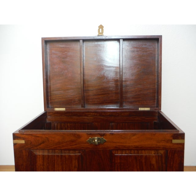 Oriental Hope Chest - Image 8 of 10