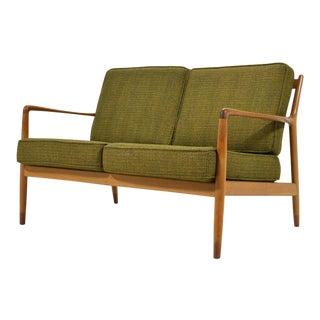 Folke Ohlsson Sofa by Dux For Sale