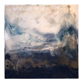 Julia Contacessi, 'Brilliant Sea' For Sale