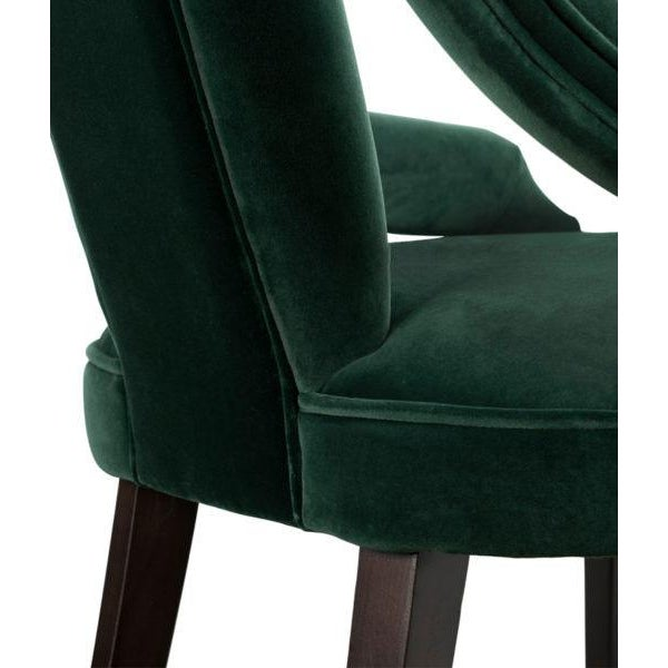 Cayo Dining Chair. From Covet Paris For Sale - Image 6 of 8