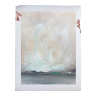 Wind Dream - Print For Sale