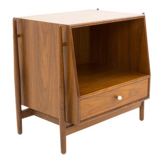 Kipp Stewart for Drexel Declaration Nightstand For Sale