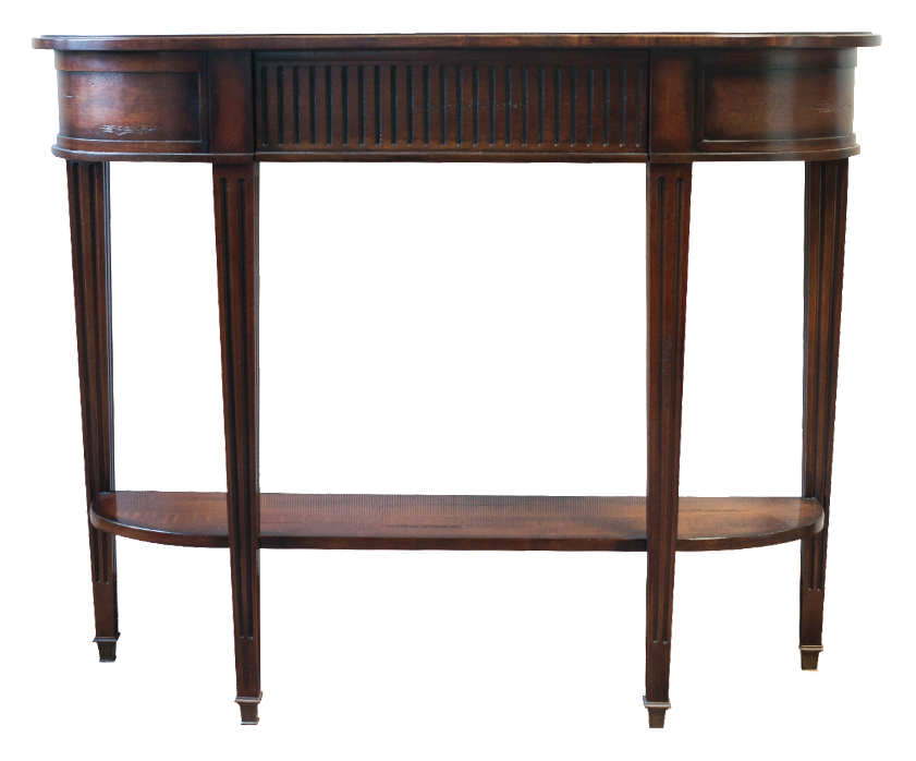 Sherrill Occasional Console Table