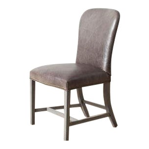"Contemporary ""Kiley"" Dining Chair For Sale"