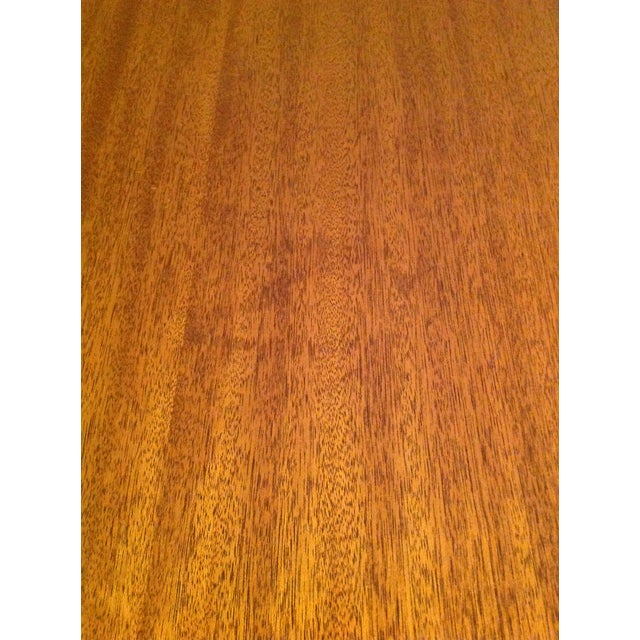 John Keal for Brown Saltman Dining Table For Sale - Image 5 of 7