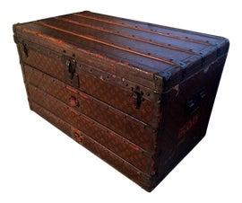 Image of Hollywood Regency Luggage