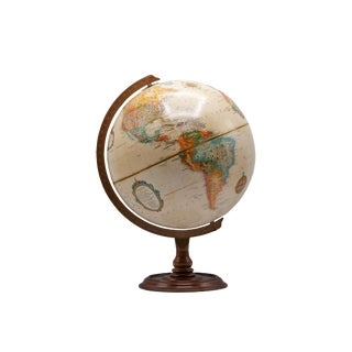 "Replogle World Classics Series 12"" Globe For Sale"