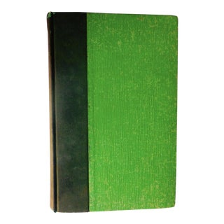 1930 Green Mansions Illustrated by Keith Henderson