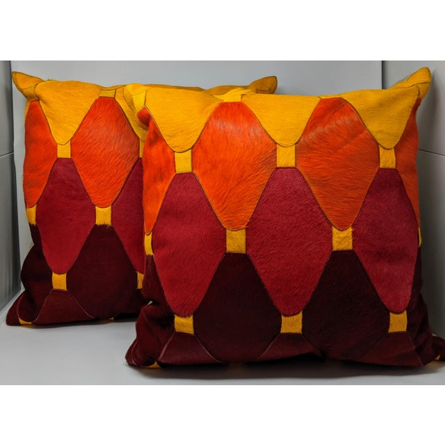Available as a single accent or as a pair (sold separately), this bohemian and Moroccan pattern square pillow will add a...