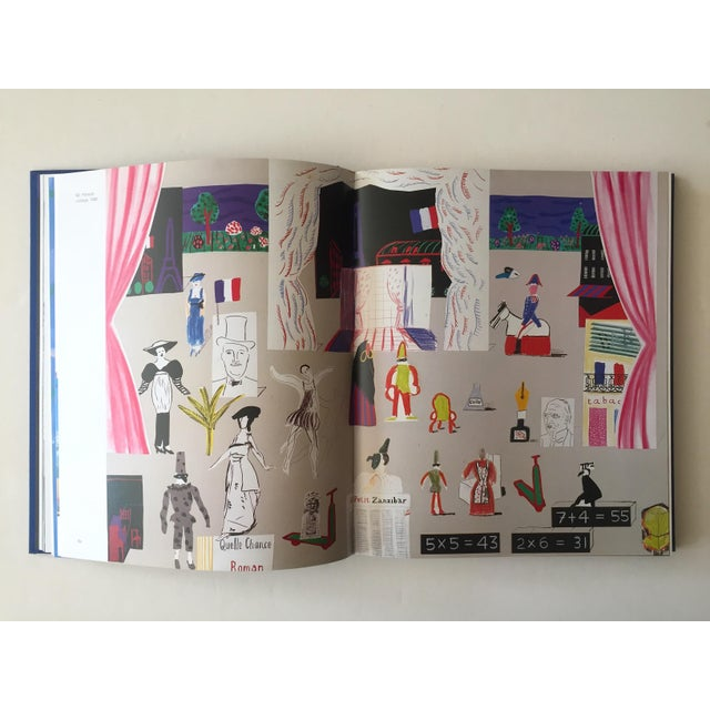 """David Hockney """" That's the Way I See It """" Vintage 1993 First Edition Hardcover Pop Art Book For Sale In Kansas City - Image 6 of 13"""