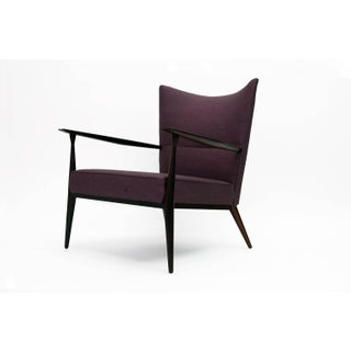 1950s Vintage Paul McCobb for Directional Fully Restored Lounge Chair Preview