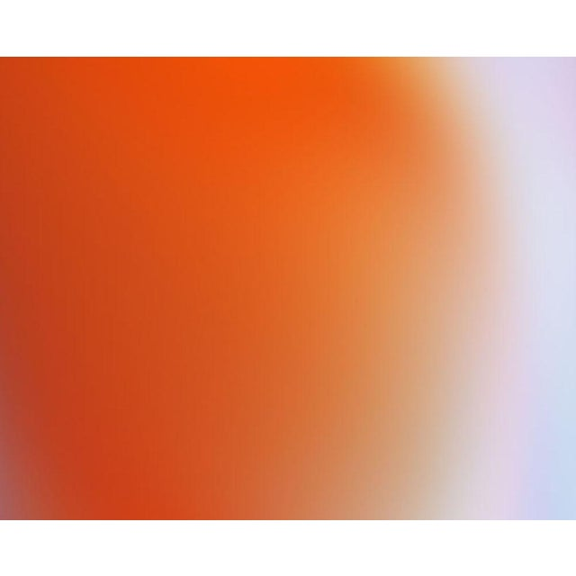 """Abstract Paul Snell """"Bleed # 202005"""", Photograph For Sale - Image 3 of 5"""
