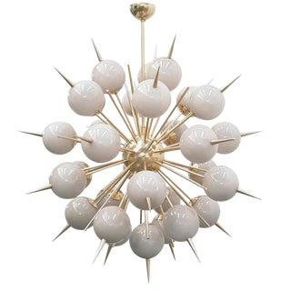 Pinocchio Chandelier by Fabio Ltd For Sale