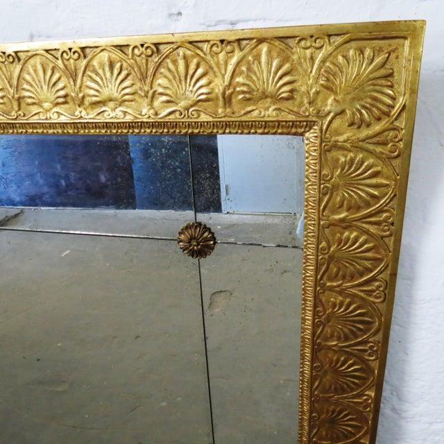 Mirror Fair New York Empire Mirrors - a Pair - Image 3 of 10