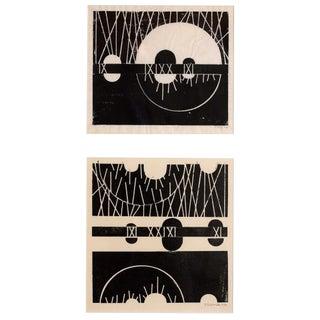 RICHARD FILIPOWSKI Untitled 1948 For Sale
