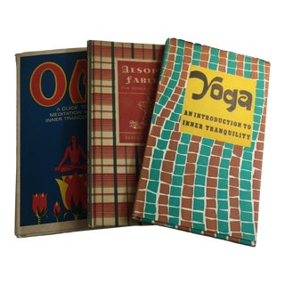 Peter Pauper Press Books - Set of 3 For Sale