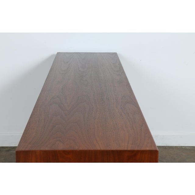 Walnut Cane Credenza by Founders - Image 8 of 11