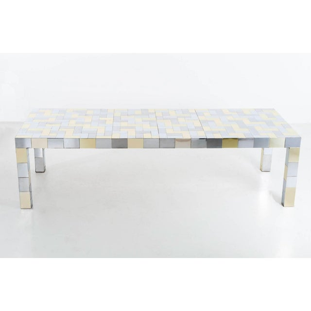 Paul Evans Dining Table For Sale - Image 5 of 11