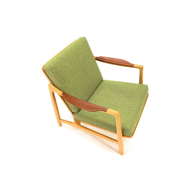 Tove & Edvard Kindt-Larsen Lounge Chair - Image 3 of 8