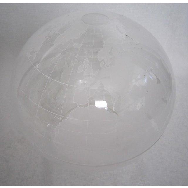 Modern Modern Globe Ice Bucket For Sale - Image 3 of 5
